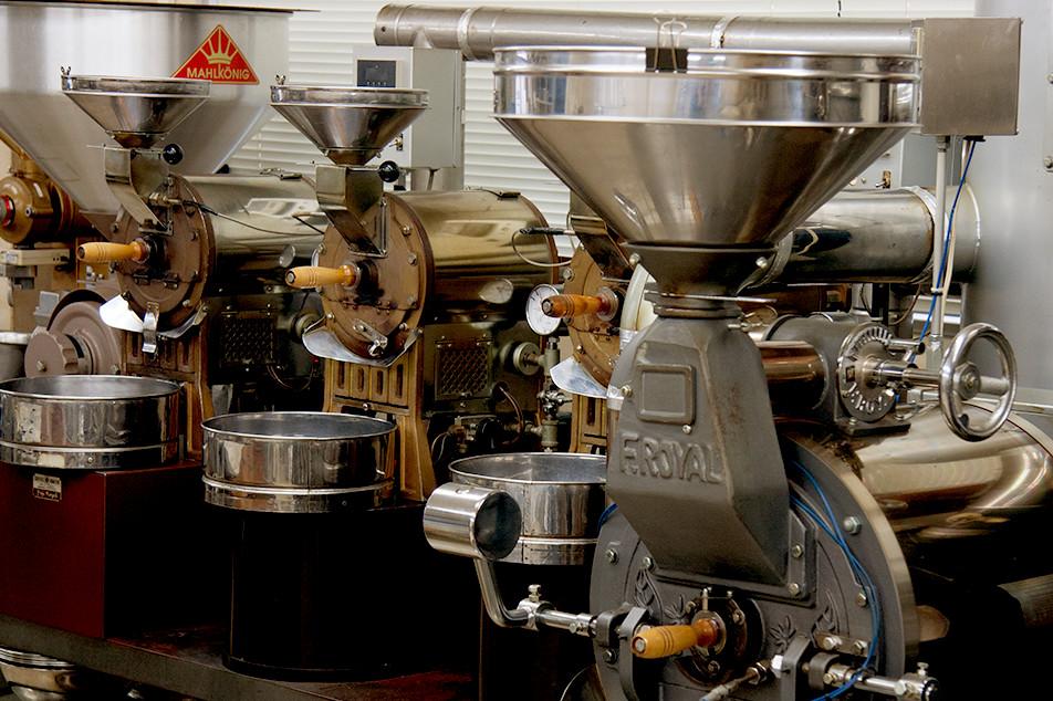 「そうやって作ったコーヒーは、土居珈琲のコーヒーではない」
