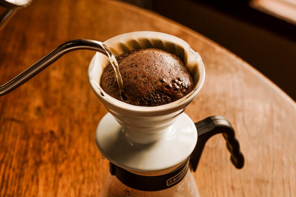 コーヒーを極める。美味しいコーヒーのたてかた(ペーパーフィルター編)