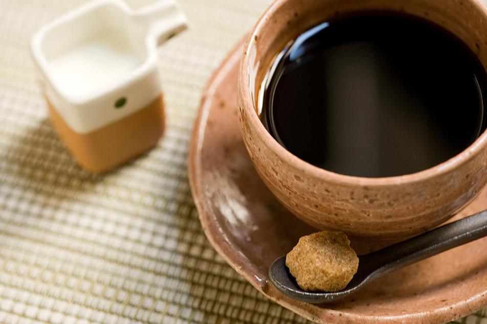 コーヒーの粉の大きさは、どう選べばいいのか。