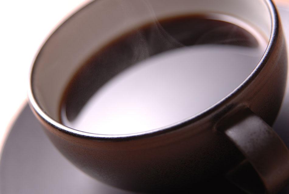 コーヒーのなかの「ワインフレーバー」