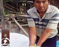 エルサルバドル ラス ヌベス農園 本体価格 2250円 (税込2430円)